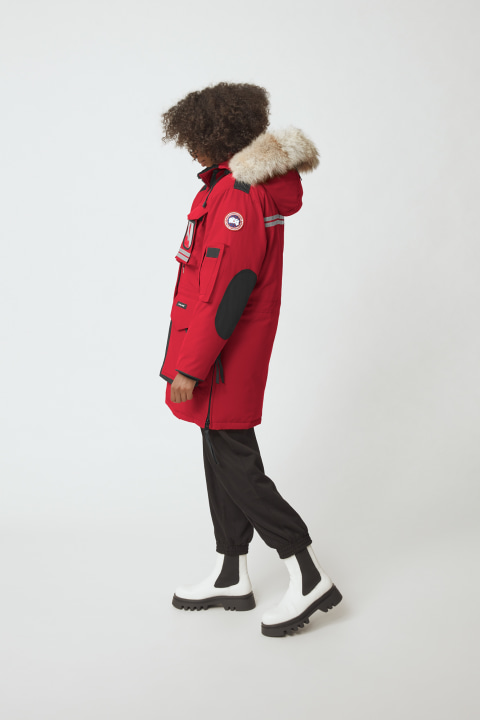 Parka Snow Mantra pour femme | Canada Goose