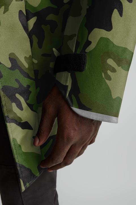 Men's Seawolf Jacket Print | Canada Goose