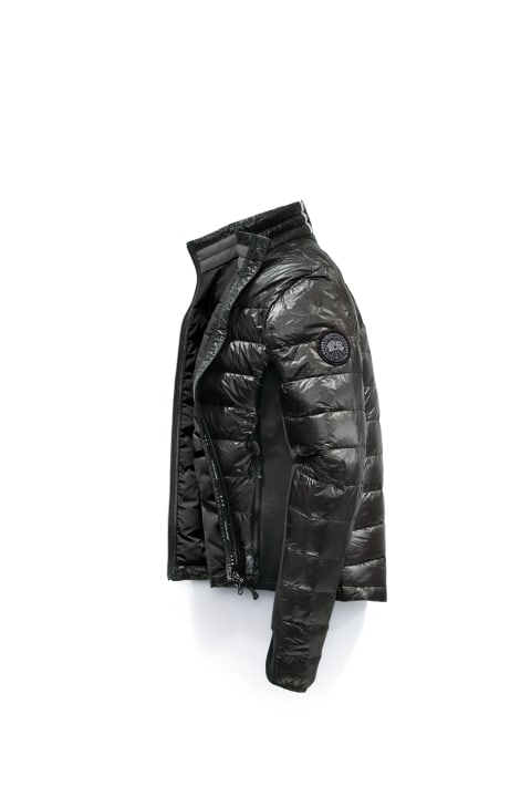 Giacca HyBridge Lite Black Label | Canada Goose