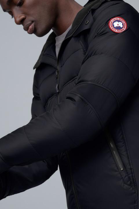 HyBridge Sutton 派克大衣 | Canada Goose