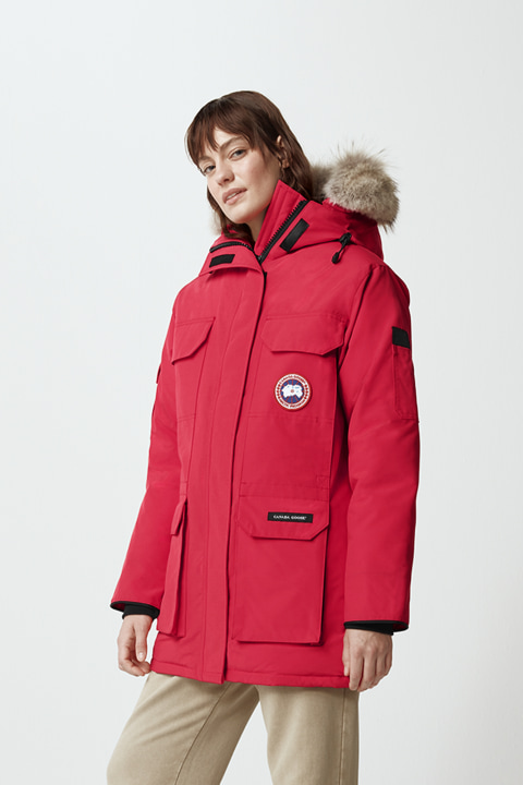 Parka Expedition da donna | Canada Goose