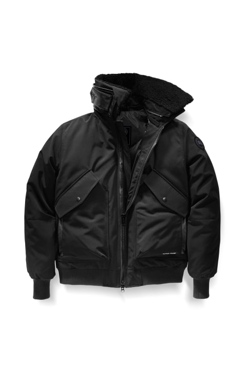 Men's Bromley Bomber Black Label | Canada Goose