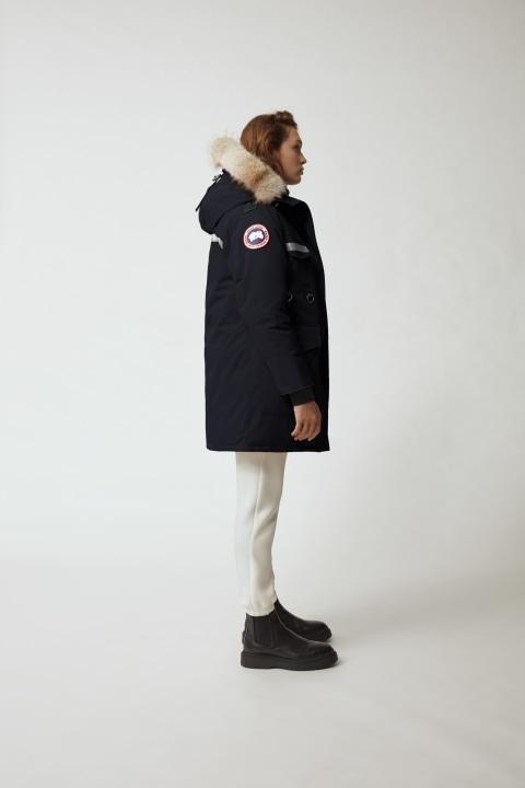 Arctic Program für Damen Resolute Parka   Canada Goose