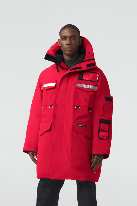 Men's Resolute Parka | Canada Goose