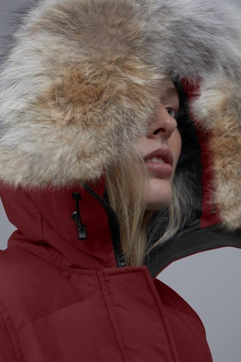 Parka Lorette Black Label | Canada Goose
