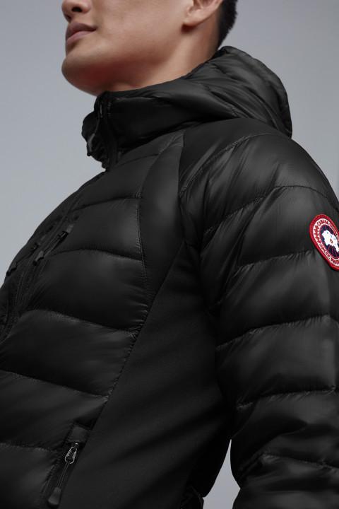 HyBridge Lite 男士连帽衫 | Canada Goose