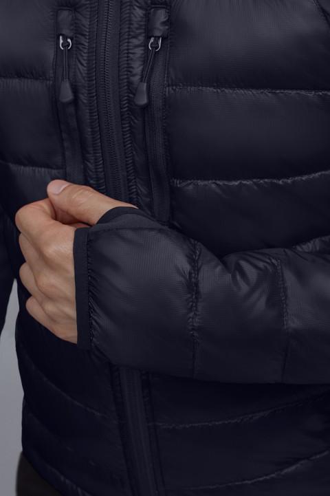 Giubbino con cappuccio HyBridge Lite | Uomo | Canada Goose