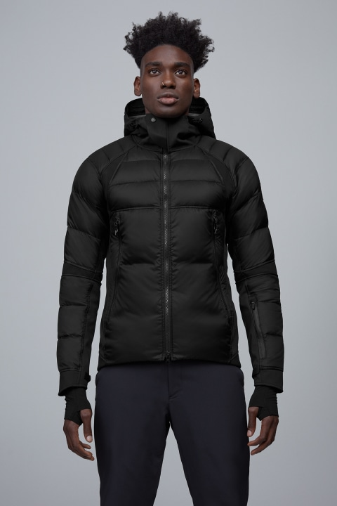 HyBridge Sutton 黑标外套 | Canada Goose