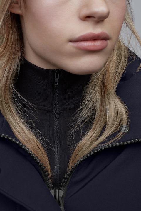 Women's Elwin Parka Black Label | Canada Goose