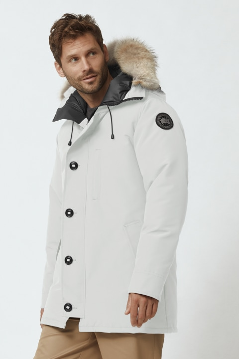 Chateau Parka Black Label | Canada Goose