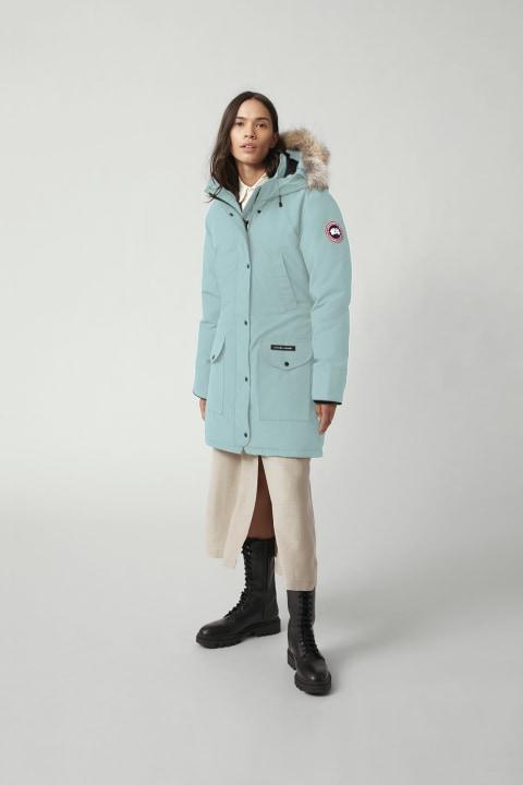 Parka Trillium pour femmes | Canada Goose