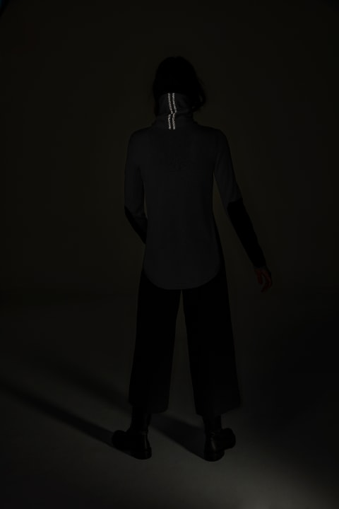 Women's Fairhaven 1/4 Zip Sweater | Canada Goose