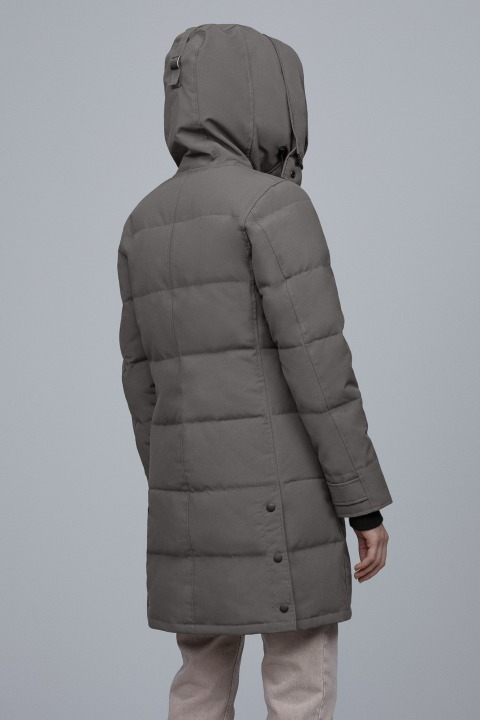 Shelburne Parka Black Label | Canada Goose