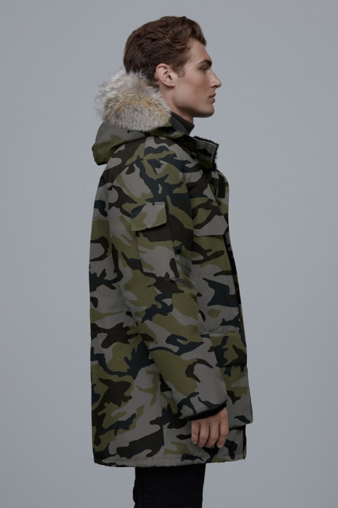 Men's Expedition Parka Print | Canada Goose