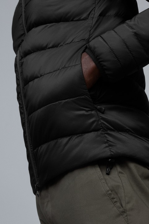 Brookvale Jacket Black Label | Men | Canada Goose