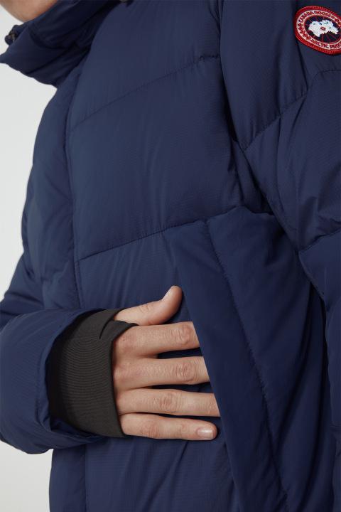 Giubbino con cappuccio Armstrong da uomo | Canada Goose
