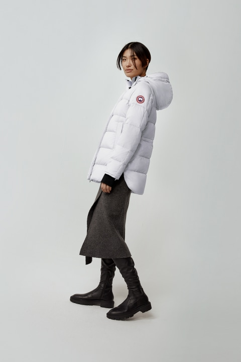Women's Alliston Jacket | Canada Goose
