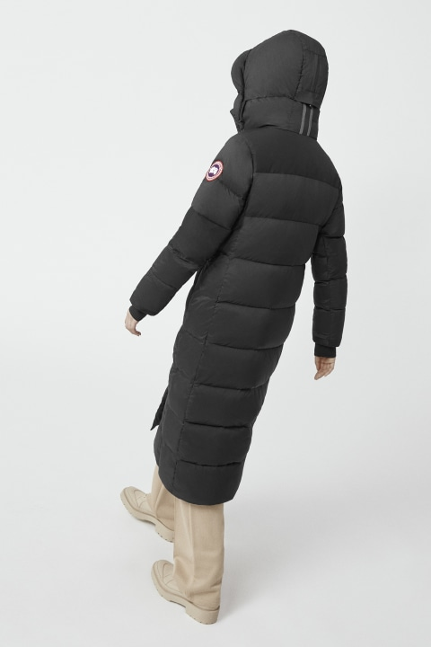 Women's Alliston Parka Fusion Fit | Canada Goose