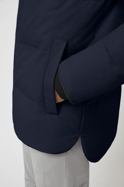 MacMillan 派克大衣 | Canada Goose