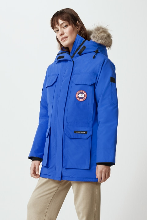 Women's Polar Bears International PBI Expedition Parka | Canada Goose