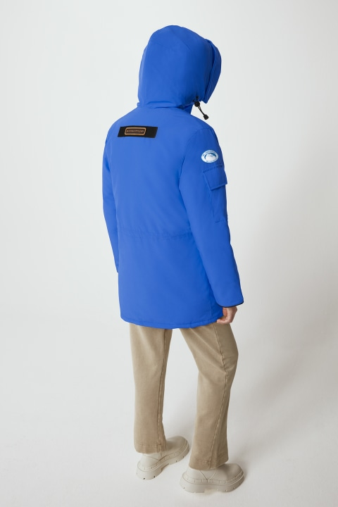 Polar Bears International PBI Expedition 女士派克大衣 | Canada Goose