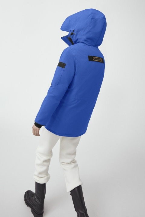 Parka Expedition PBI Coupe Fusion | Canada Goose