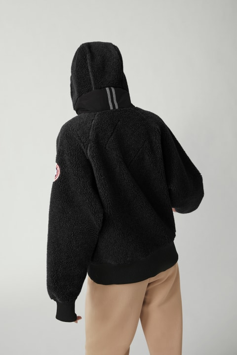 Women's Simcoe Fleece Hoody | Canada Goose