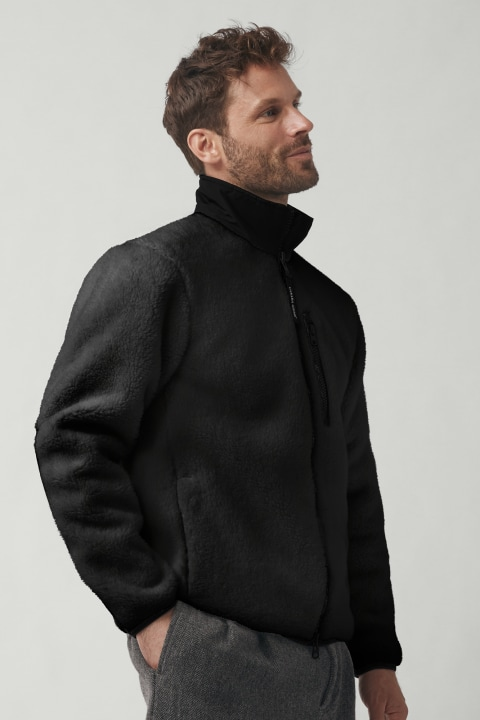 Men's Kelowna Fleece Jacket | Canada Goose