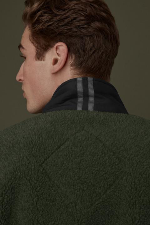 Men's Renfrew Fleece Pullover   Canada Goose