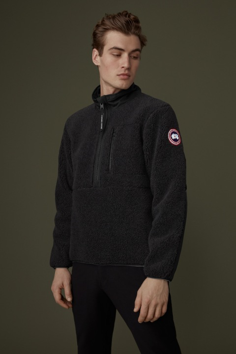 Men's Renfrew Fleece Pullover | Canada Goose