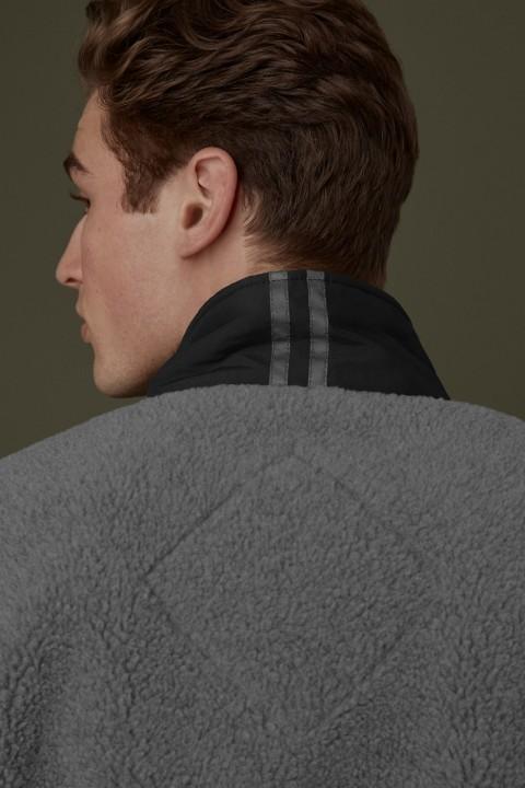 男士 Renfrew 羊毛套头衫 | Canada Goose