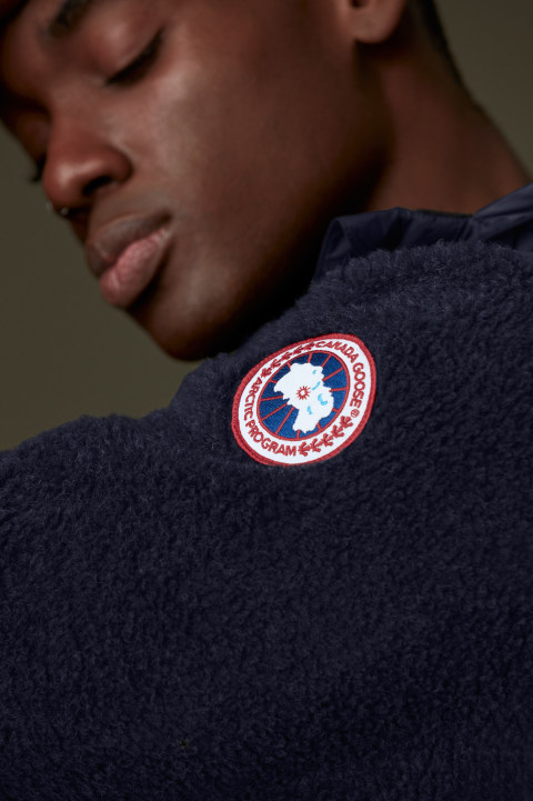 Men's HyBridge Fleece Hoody | Canada Goose