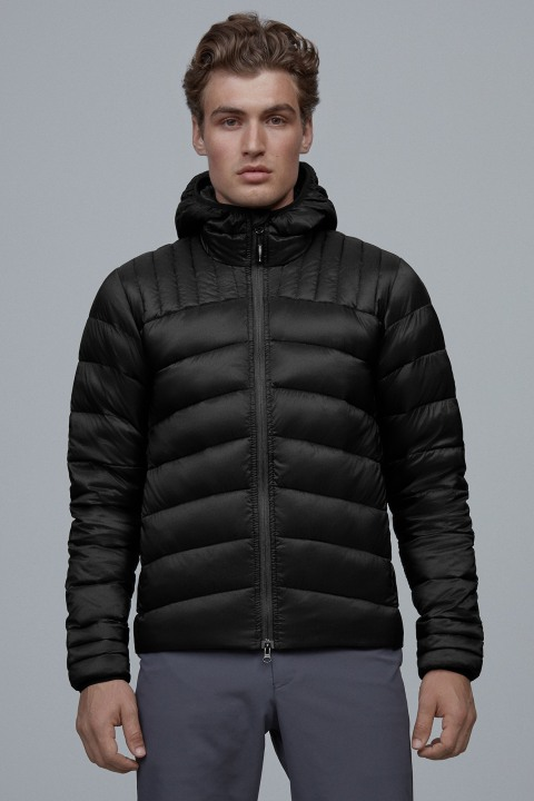 Men's Brookvale Hoody Black Label | Canada Goose