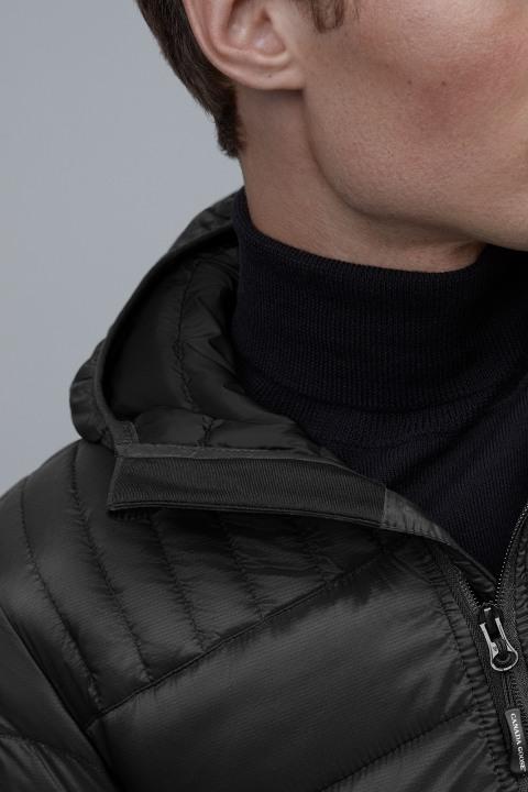Men's Brookvale Hoody Black Label | Canada Goose
