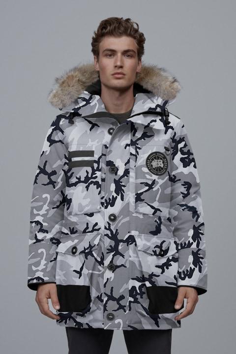 Macculloch Parka Black Label | Canada Goose