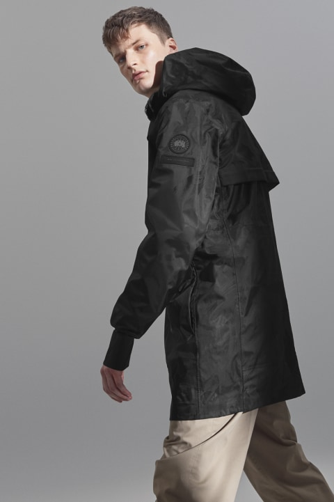 N00 Waterproof Rain Jacket | WANT Les Essentiels | Canada Goose