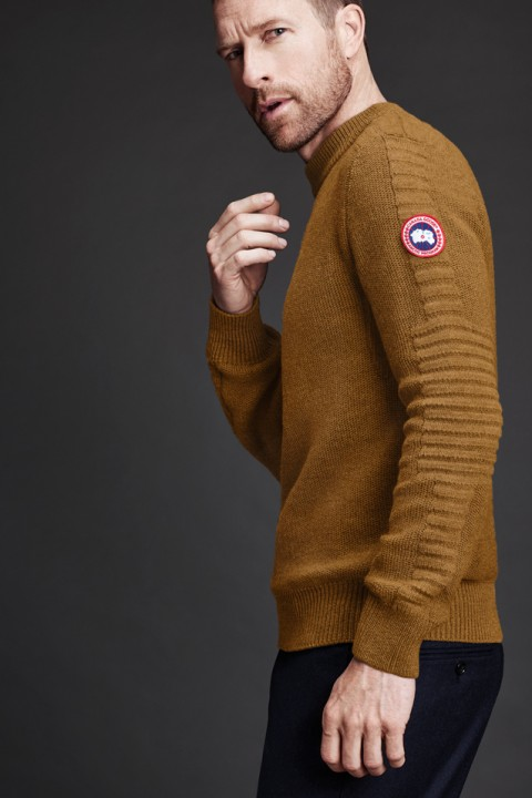 Chandail Paterson Hommes | Canada Goose