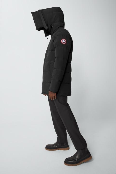 Carson Parka Hood Trim | Canada Goose