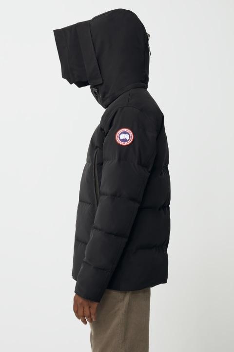 Bordure de capuche pour Parka Wyndham | Canada Goose