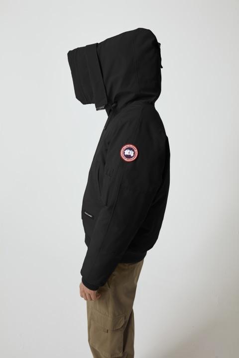 Bordure de capuche pour bomber Chilliwack | Canada Goose