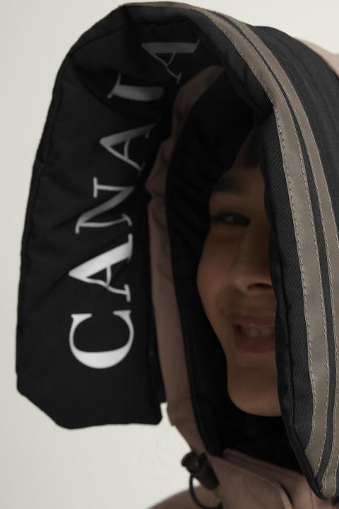 Kapuzenrand – CG reflektierend | Canada Goose