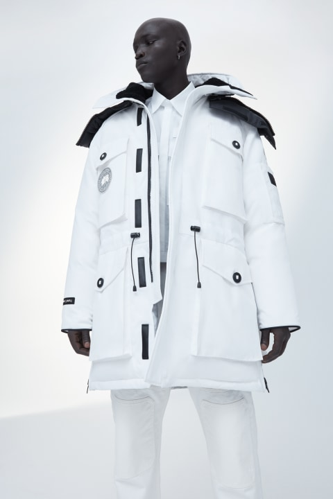 Expedition Parka | juun.j FW20 Collaboration | Canada Goose