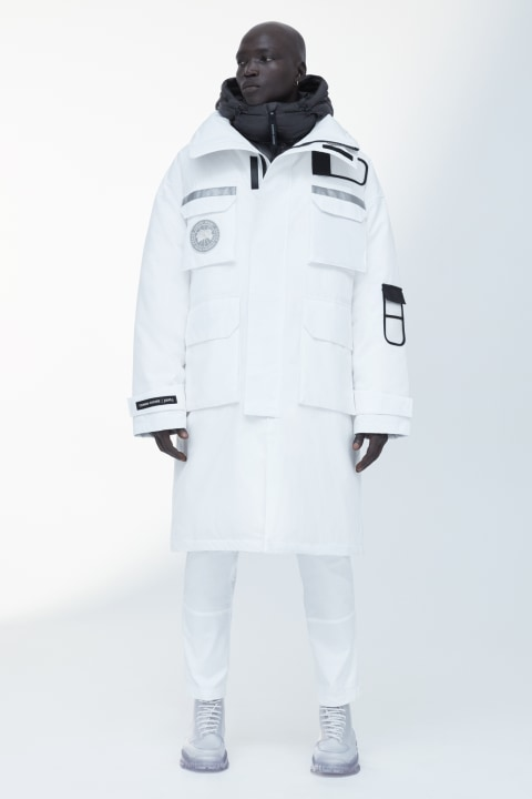 Resolute 3-in-1 Parka | juun.j FW20 Kollaboration | Canada Goose