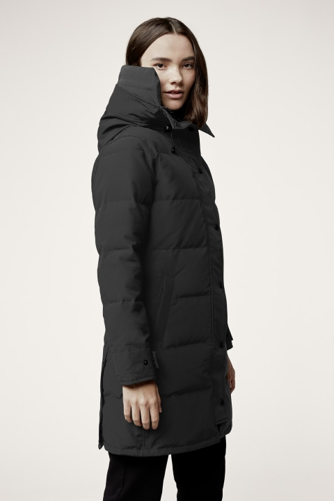Garniture de capuchon pour parka Shelburne Black Label | Canada Goose
