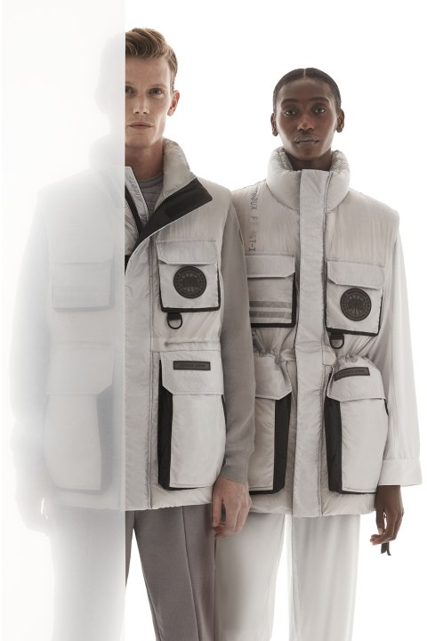 X-RAY Vest | THE ICONS | Canada Goose