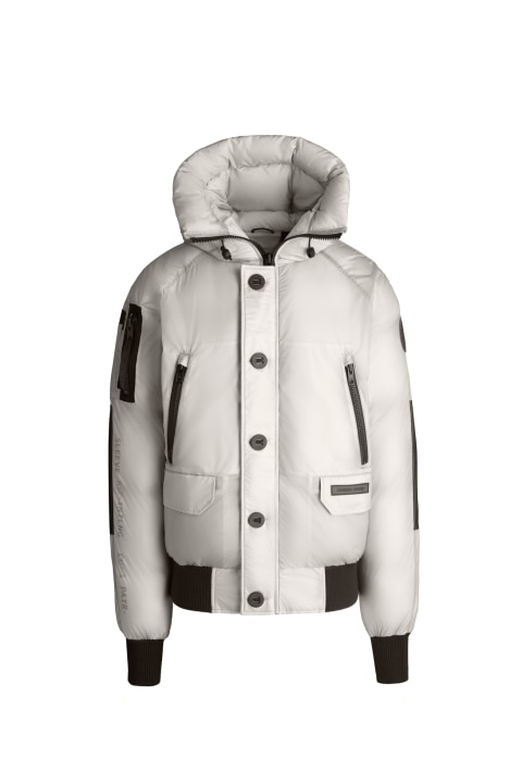 X-RAY Chilliwack Bomber | THE ICONS | Canada Goose