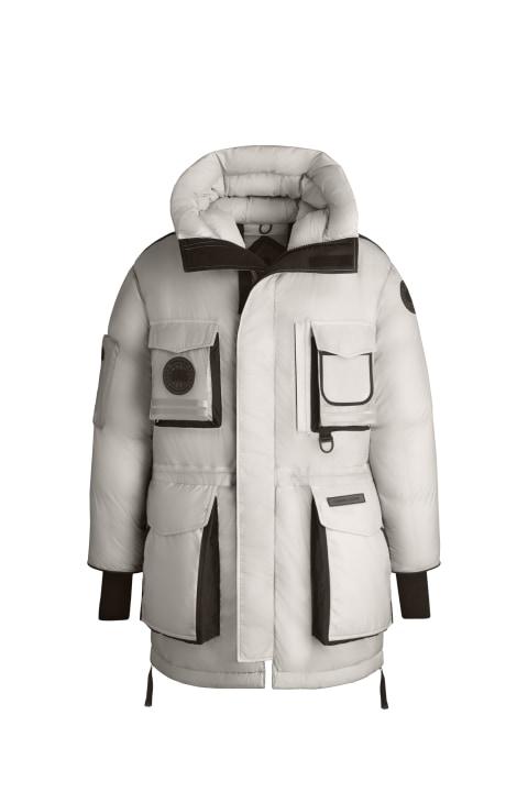 Parka Snow Mantra X-RAY | LES ICÔNES | Canada Goose