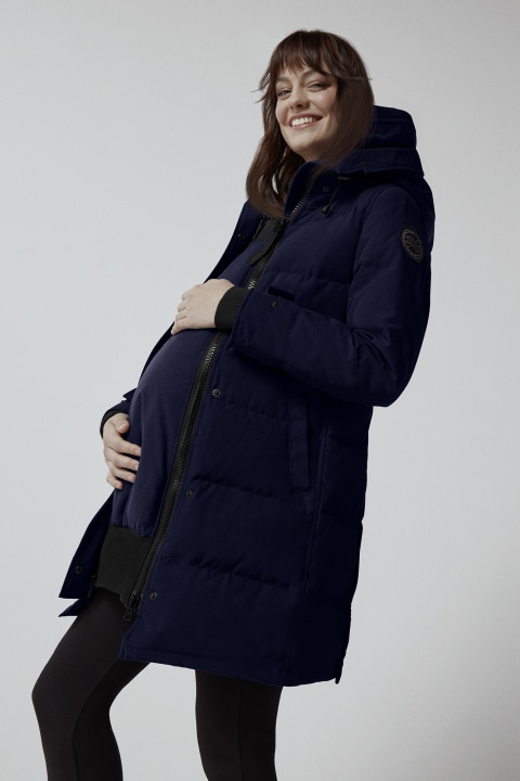 Panneau de grossesse | Canada Goose
