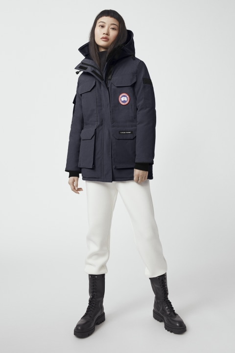 Women's Expedition Parka Fusion Fit | Canada Goose