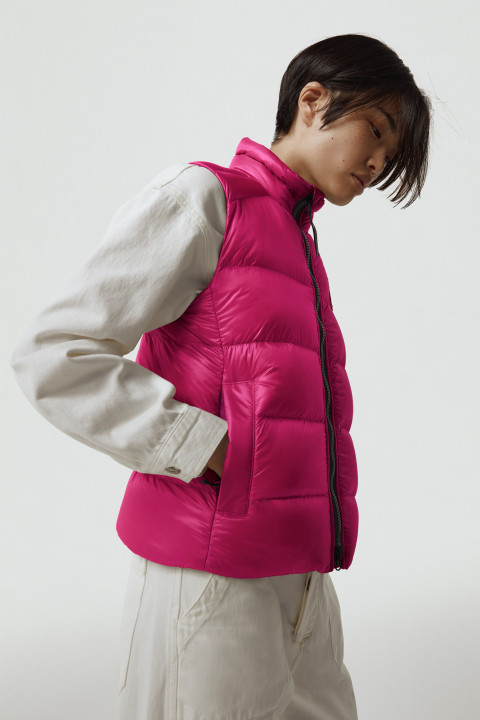 Women's Cypress Down Vest | Canada Goose